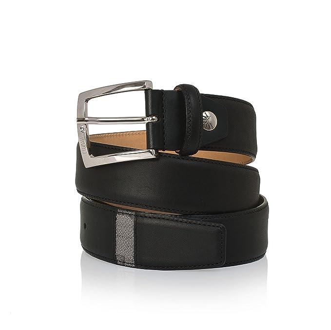 design senza tempo 55da7 3ef97 Cintura uomo Prima Classe art. BVA433 5400 0014 Alviero ...