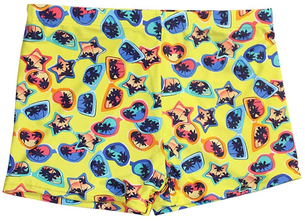 マルチカラーSwim Pants SwimタイツShort Swim Trunks   B06ZYNDLQF