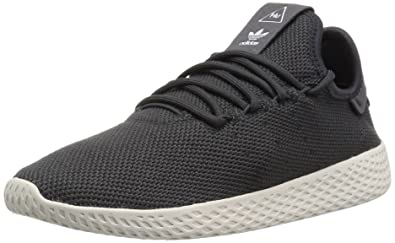 adidas Men's Pw Tennis Hu Sneaker: Amazon.ca: Shoes