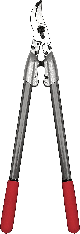 FELCO FEL210A-60 Hand Lopper, Red, Length 60 cm