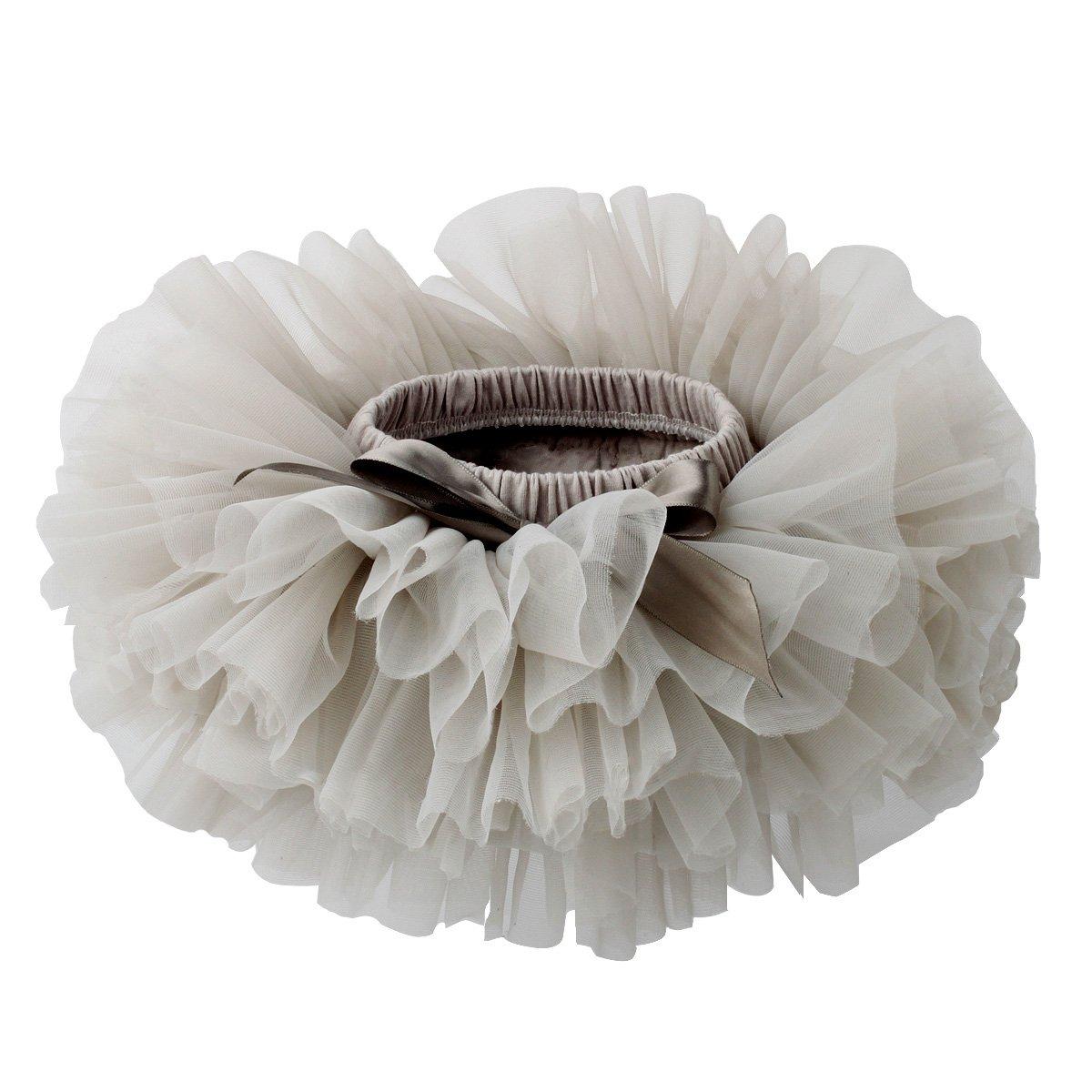 d6d6d1d0b Slowera Baby Girls Soft Tutu Skirt  (Skorts ) 0 to 36 Months