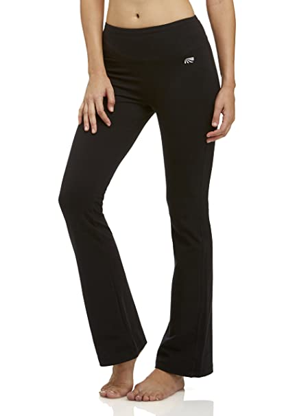 a53c6a225dc7 Amazon.com  Marika Women s Tummy Control Pant  Sports   Outdoors