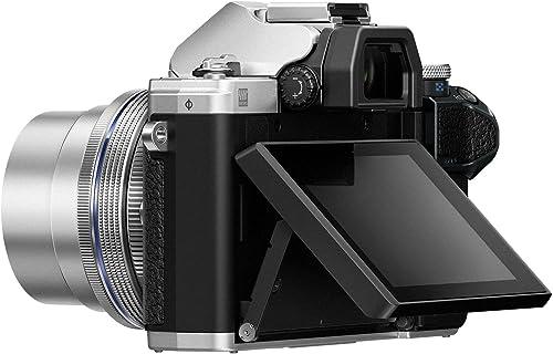 Olympus Great Mirrorless camera review
