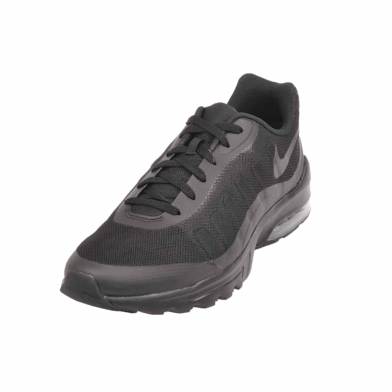 3329cf3391f5f6 Nike Men s Air Max Invigor Sneakers  Amazon.co.uk  Shoes   Bags