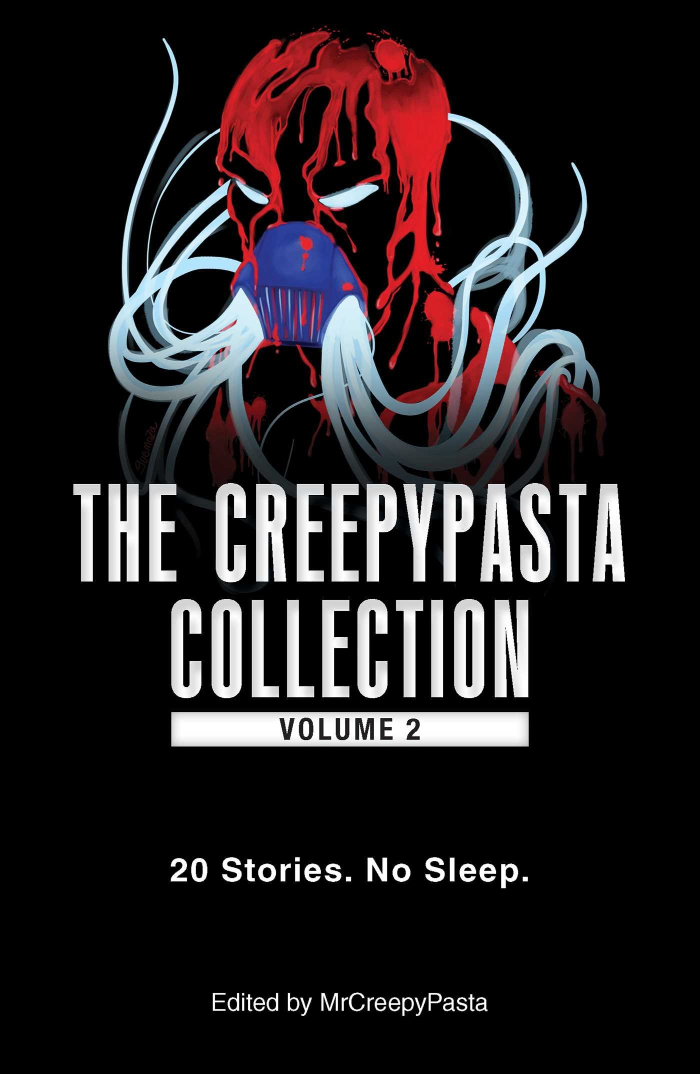Scary Tales: A Collection of Modern Urban Legends