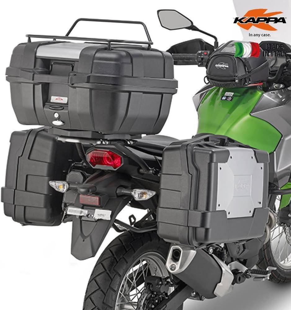 P. Maletas lat.Kawasaki Versys