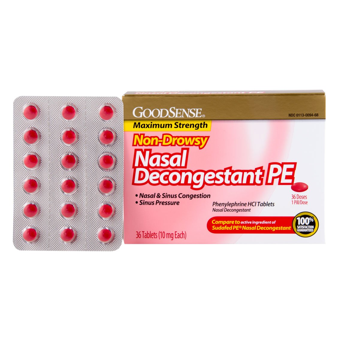 Polydex Nasal Spray for Children - reviews, instructions for use and composition 35