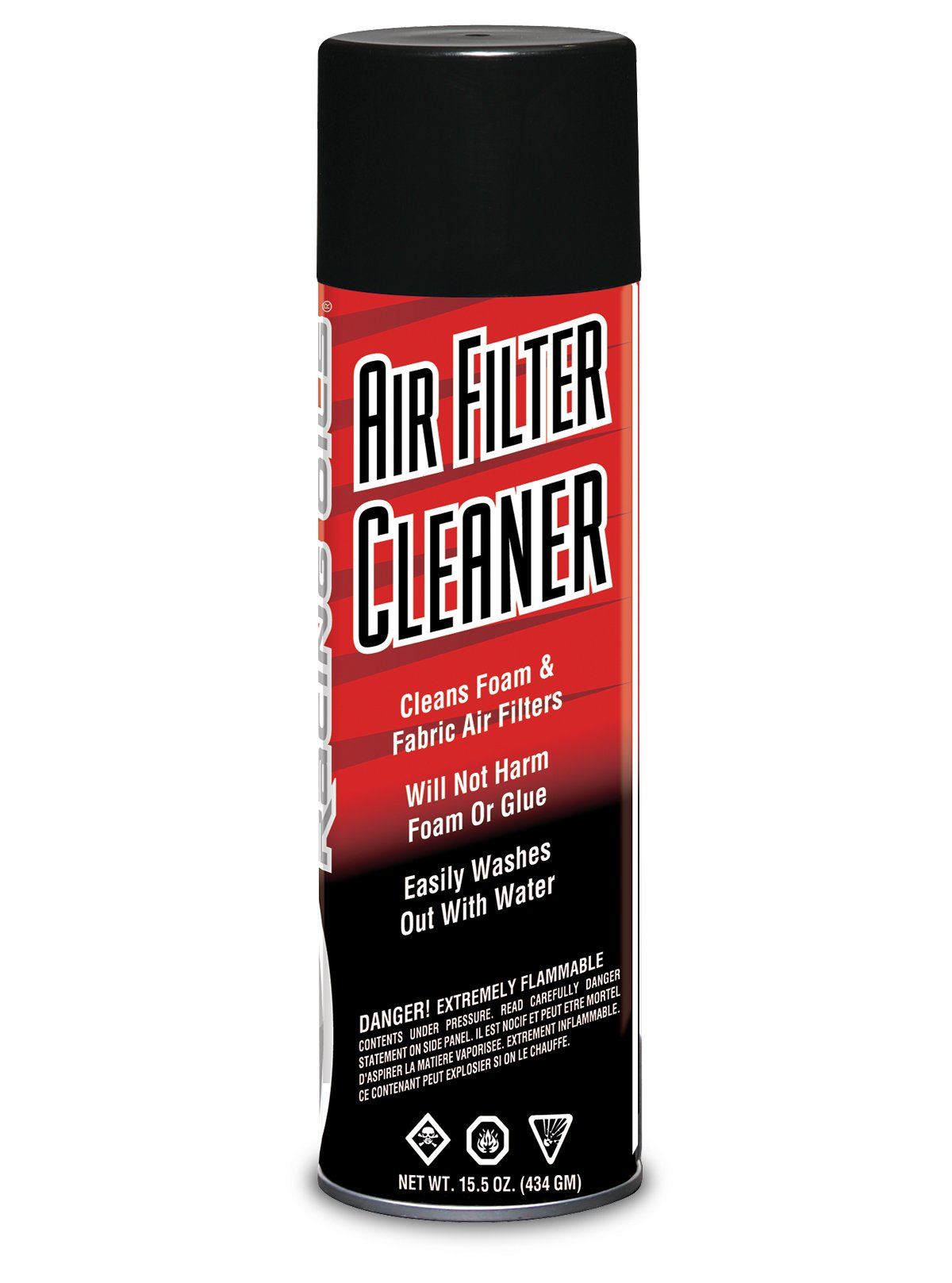 Maxima 79920 Air Filter Cleaner - 15.5 oz. Aerosol by Maxima