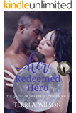 Her Redeemed Hero: Federal Paranormal Unit