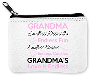 Grandma Endless Kisses Endless Fun Endless Stories Endless ...