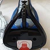 Tefal Access Protect FV1611E0 - Plancha de vapor 2100 W, no ...