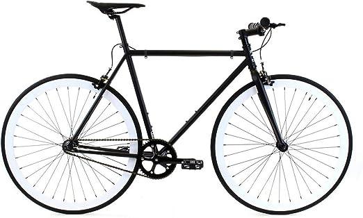 Golden Cycles Single Speed Fixed Gear Bike
