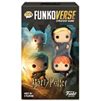 Deals on Funkoverse Strategy Game: Harry Potter #101