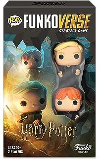 Amazon.com: Harry Potter Hogwarts Battle Cooperative Deck ...