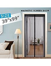 Screen Doors Amazon Com Building Supplies Exterior Doors