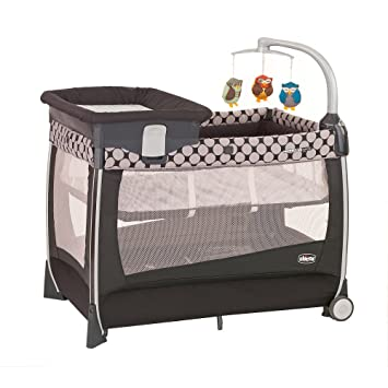 Amazon.com: Chicco Nana Magic Play Yard – Solare: Baby