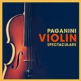 Paganini Violin Spectaculars