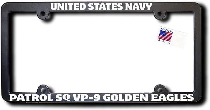 STICKER USN VP 9 Golden Eagles