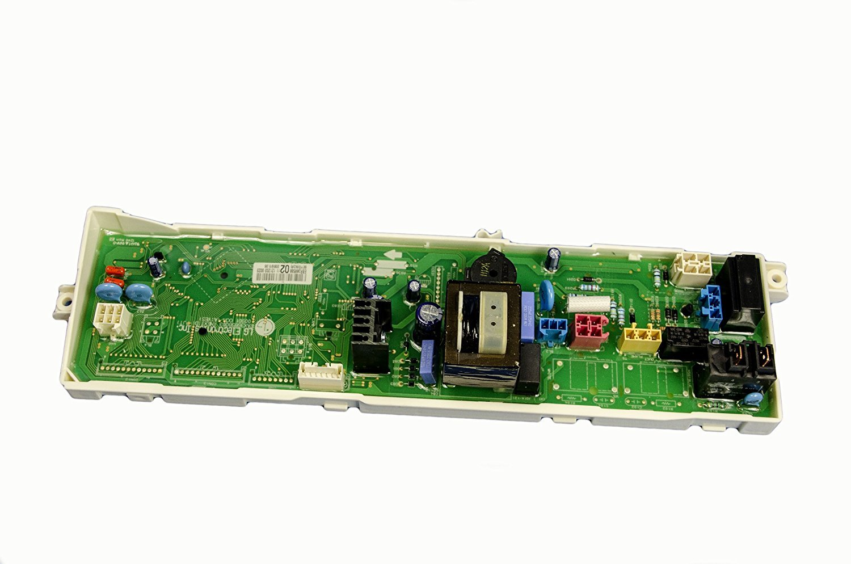 LG Dryer Main Control Board EBR36858801