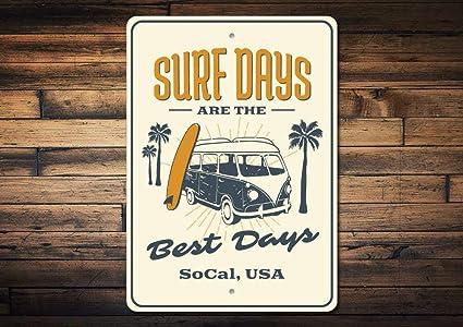 Dozili Señal de Surfing para Regalo de Surfista, para surfistas, día de Surf ,