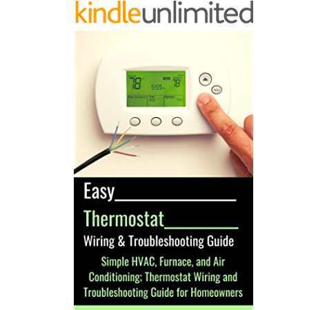 Home Ac Thermostat Wiring Diagram from images-na.ssl-images-amazon.com