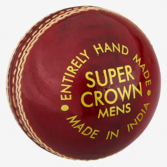 Readers County Crown 5.5oz Cricket Ball