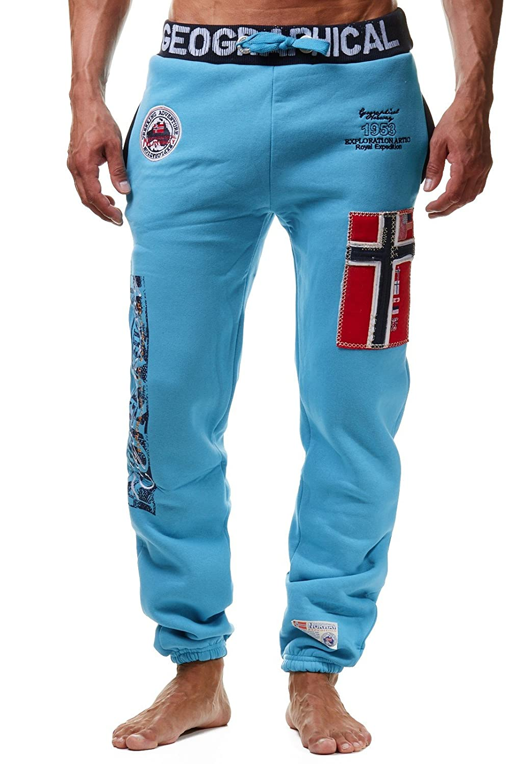 Geographical Norway Ike Men's Jogging Pants Sports Pants Leisure