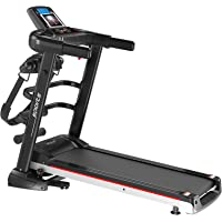 Magic Treadmill - EM-1258Black