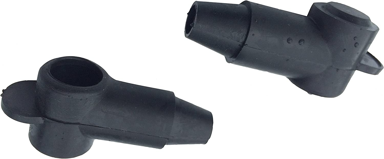 20x tapa de protecci/ón polar para cable de la bater/ía 35 50 70 95 mm/² qmm cabeza 22mm