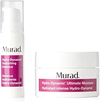 Murad Hydration Essential Deluxe Kit, 20ml