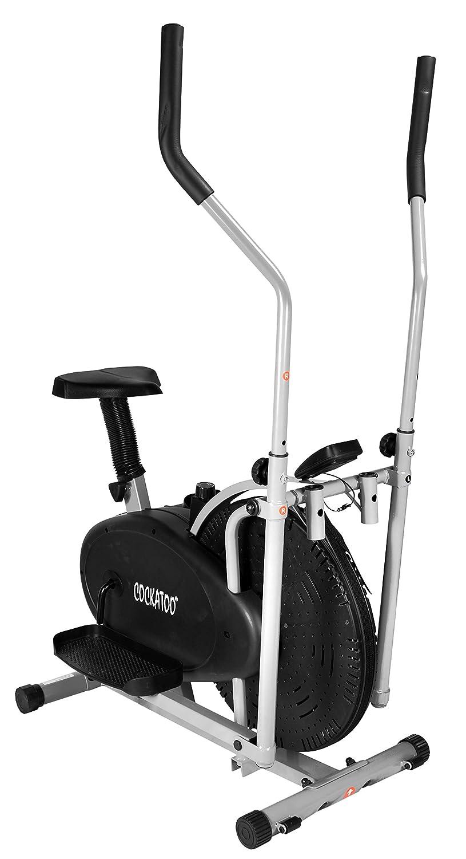 Orbitrek Multifunction Exercise Bike