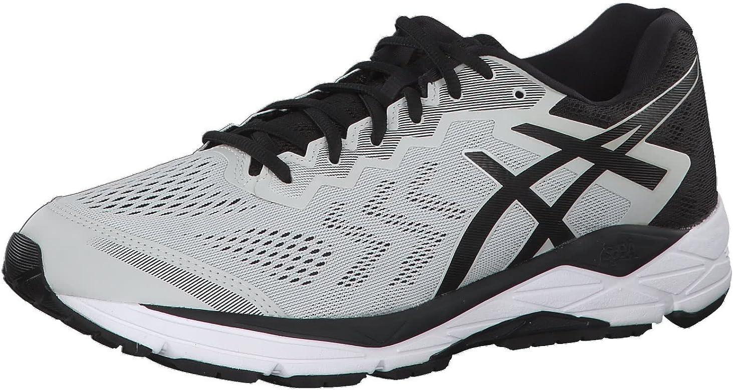 ASICS Gel-Fortitude 8 Zapatillas para Correr (2E Width) - AW19-40: Amazon.es: Zapatos y complementos