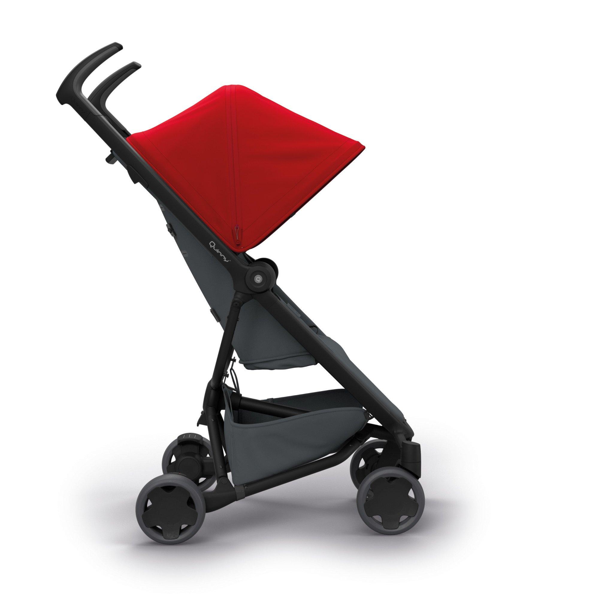 Quinny Zapp Flex Stroller, Red by Quinny (Image #2)