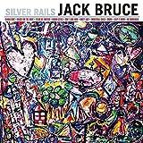 Silver Rails: 180gram Vinyl Edition