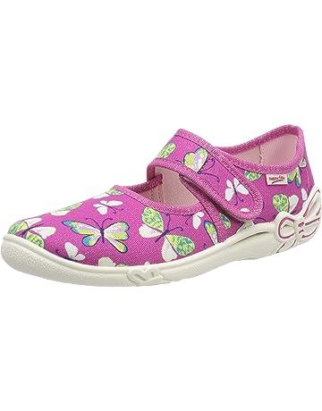 0792634bf23 Superfit Girls  Belinda Low-Top Slippers