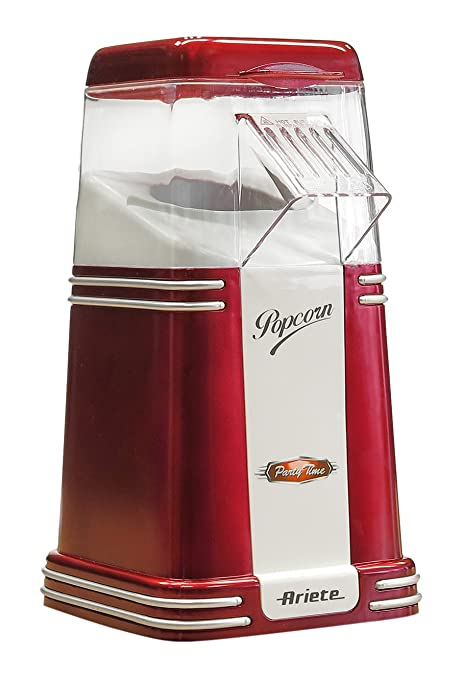 Amazon.com: Ariete Popcorn machine