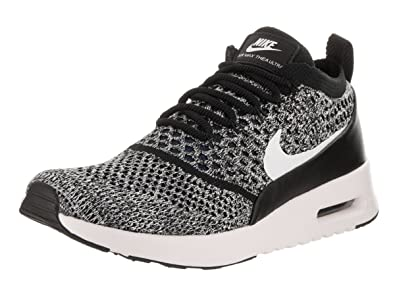buy online 321bb 77a7f NIKE Women s Air Max Thea Ultra Flyknit Trainers