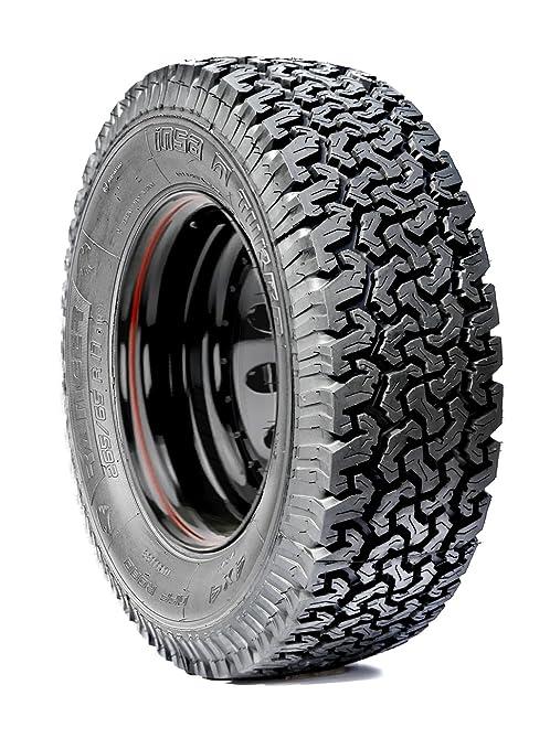 Insa Turbo RANGER (215/65 R16 98S recauchutados)