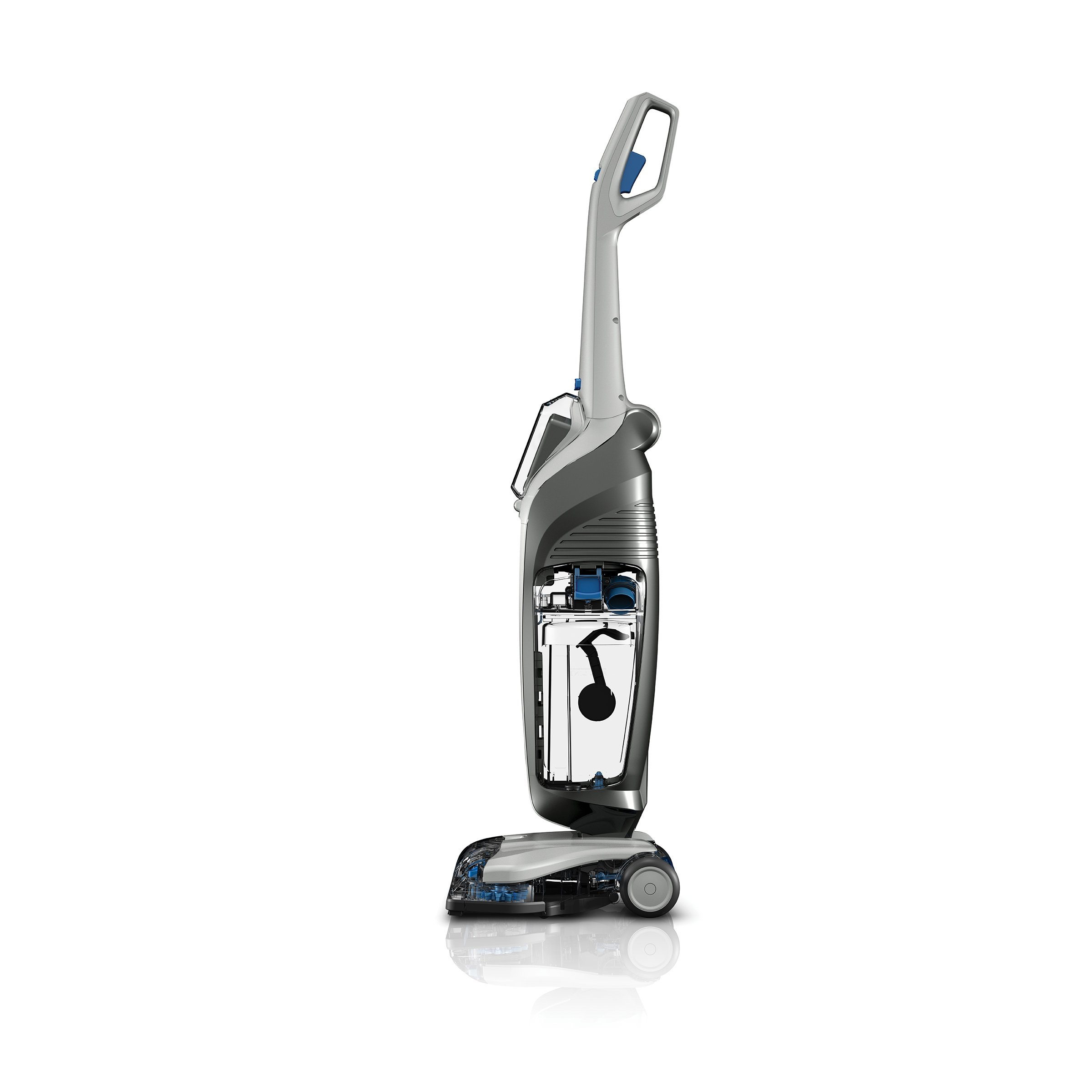 Hoover FloorMate Cordless Hard Floor Cleaner, BH55100PC by Hoover (Image #3)
