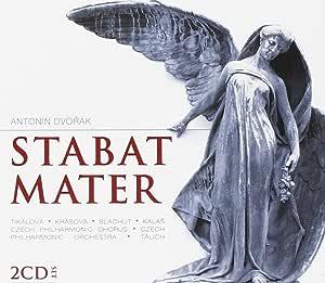 Dvorak: Stabat Mater