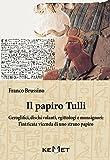 Il papiro Tulli. Geroglifici, dischi volanti, egittologi e monsignori: la strana vicenda di un dubbio papiro