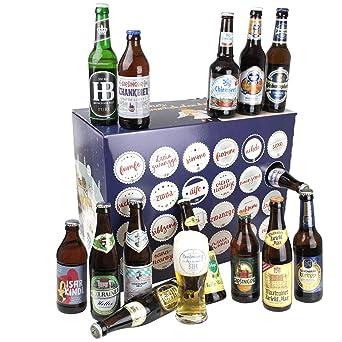 Bier geschenk bayern