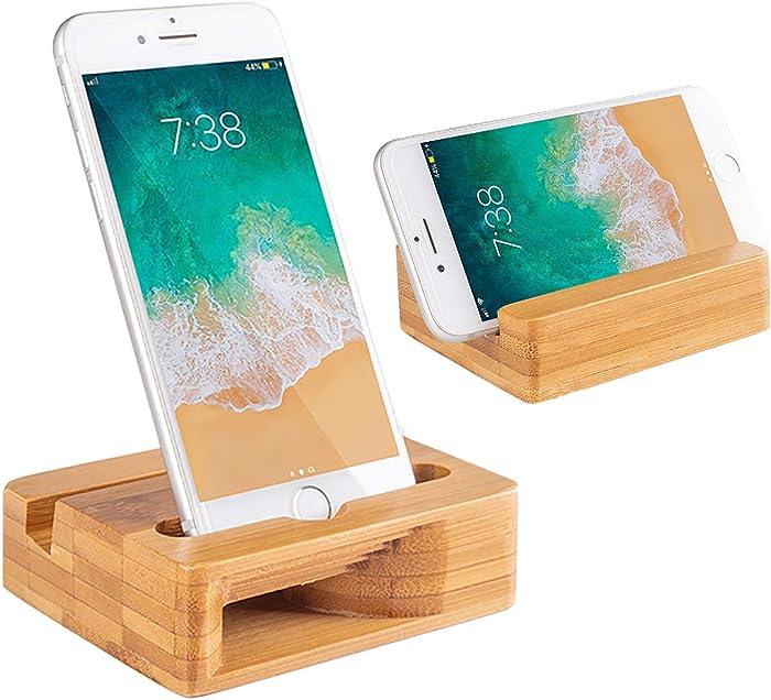 Top 10 Woodiness Desktop Speakers