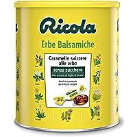 Ricola Barattolo Erbe Balsamiche - 1 kg