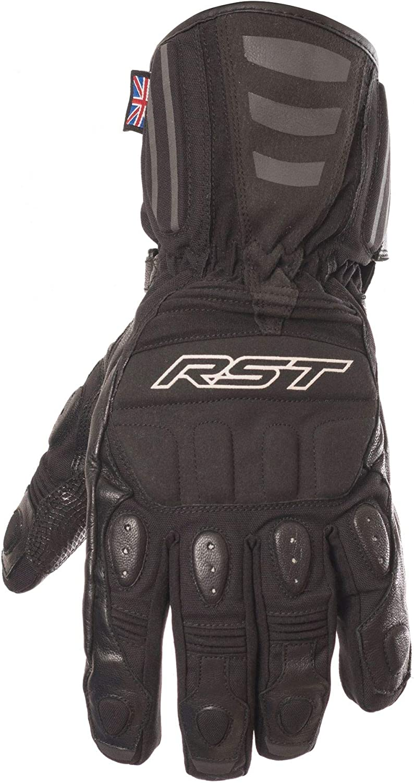 Motorcycle Waterproof Gloves Storm CE