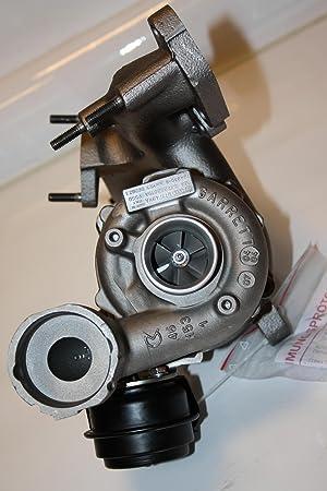 Turbocargador revisión general 724930, 03G253014H, 03G253010J: Amazon.es: Coche y moto