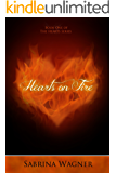 Hearts on Fire (Hearts Series Book 1)