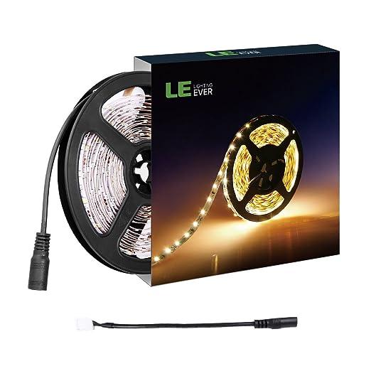 Le 5m led strip lights 300 units smd 2835 12v low voltage le 5m led strip lights 300 units smd 2835 12v low voltage striplight mozeypictures Images