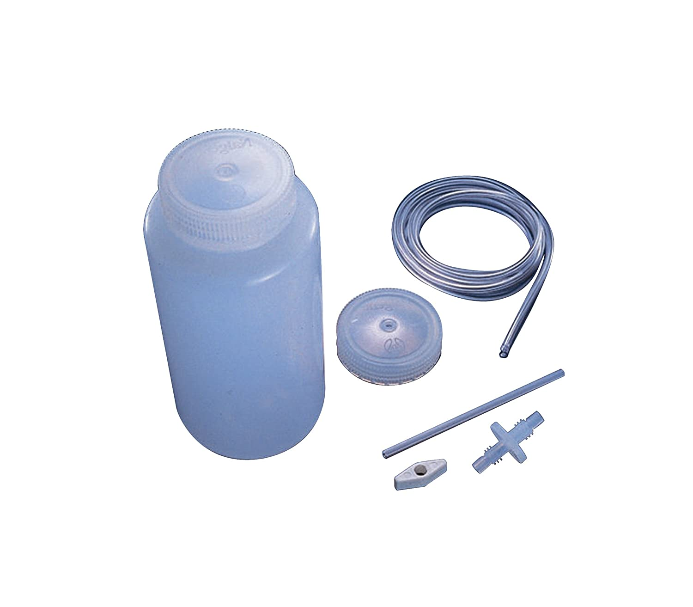 Nalgene Auto Self-Zero Buret Kit (Case of 4) Thermo Scientific 3645-2550