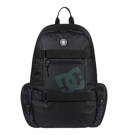e1bdd7dc6e39 DC Shoes The Breed 26L - Medium Backpack - Medium Backpack - Men  DC Shoes   Amazon.co.uk  Clothing